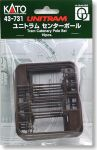 Kato Unitram 43-731 Tram Catenary Pole Set